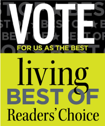 Vote for us as the best